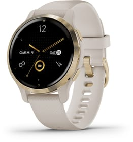 Venu 2S Tundra/Champagne Smartwatch Garmin 785300159752 N. figura 1