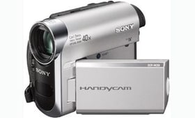 Sony CAMCORDER DCR-HC53E Sony 79380460000008 Bild Nr. 1