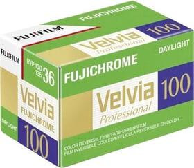 Velvia 100 135-36 OE Kleinbildfilm 135 FUJIFILM 785300134753 Bild Nr. 1