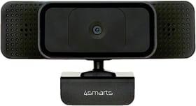 1080 Full HD Webcam 4smarts 798307900000 Bild Nr. 1