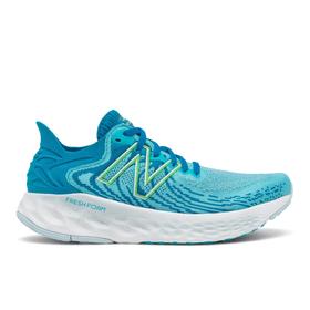 Fresh Foam 1080v11 Damen-Runningschuh New Balance 465338137040 Grösse 37 Farbe blau Bild-Nr. 1