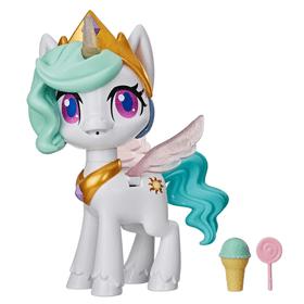 Kiss my unicorn Figurines My Little Pony 747948900000 Photo no. 1