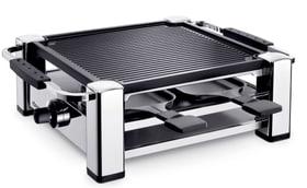 für 4 Raclette-/Grillgerät Koenig 785300124612 Bild Nr. 1