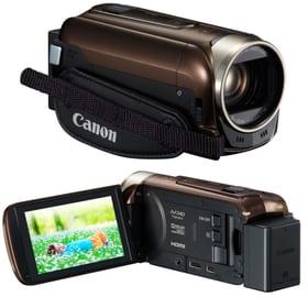 Canon Legria HF R56 Braun Premium Kit Canon 95110021790014 Bild Nr. 1
