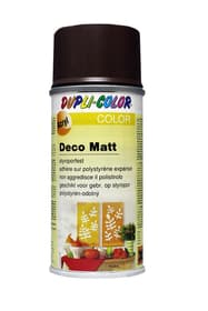 Deco-Spray Dupli-Color 664810023001 Farbe Schokobraun Bild Nr. 1