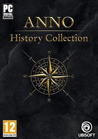 PC - Anno History Collection Box 785300153360 Bild Nr. 1
