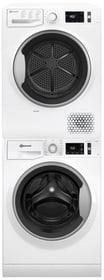 T M11 82SK CH / NM11 844 WSE CH Torre di lavaggio Bauknecht 717233600000 N. figura 1