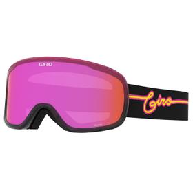 Moxie Flash Goggle Giro 494988400129 Grösse One Size Farbe pink Bild-Nr. 1