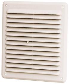 Lüftungsgitter mit Mückenschutz Suprex 678029600000 Bild Nr. 1