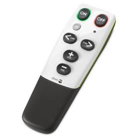 321rc Universal Remote Control bianco Telecomando Doro 785300124447 N. figura 1