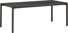 MALO Table au jardin 408042018000 Dimensions L: 180.0 cm x P: 90.0 cm x H: 75.0 cm Couleur KELYA Photo no. 1