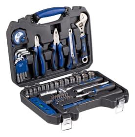 Mallette de 69 outils Classic Coffre à outils Lux 601077800000 Photo no. 1
