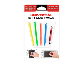 Universal Stylus Pack (DS/Switch)