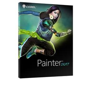 PC/Mac Corel Painter 2017 Upgrade 95110056950317 Bild Nr. 1