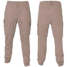 Jeans lavoro Diesel,khaki CAT 601321400000 Taglio W34/L32 N. figura 1