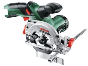 Universal 12 ohne Akku Handkreissägen Bosch 616679800000 Bild Nr. 1