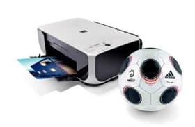 L-MFD PIXMA MP210 inkl. Ball Canon 79724010000008 Photo n°. 1