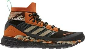 Terrex Free Hiker GTX Freizeitschuh Adidas 465620042020 Grösse 42 Farbe schwarz Bild-Nr. 1
