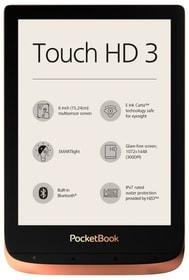 Touch HD 3 rosé eReader Pocketbook 785300150644 N. figura 1