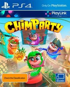 PS4 - Chimpaty Box 785300138973 Photo no. 1