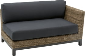 BORDEAUX links Lounge Sofa 753183200000 Bild Nr. 1
