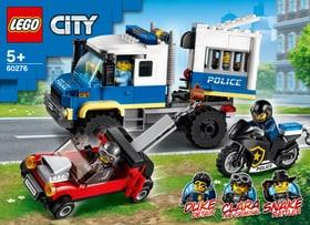 City 60276 Polizei Gefangenentransp LEGO® 748753100000 Bild Nr. 1