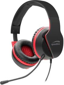 HADOW Gaming Headset Headset Speedlink 785300153282 Bild Nr. 1
