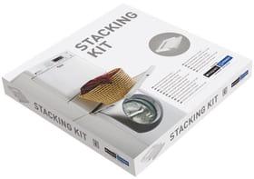 Stacking kit Set di collegamento Mio Star 717225600000 N. figura 1