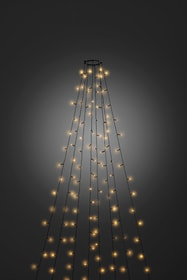 Luci di LED per l'albero esterno Catena di luci Konstsmide 613177200000 N. figura 1