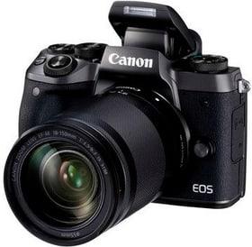 EOS M5 + EF-M 18-150mm Systemkamera