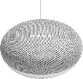 Home Mini - Gris Smart Speaker Google 785300143686 Photo no. 1