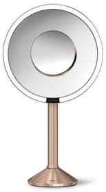 20cm Sensorspiegel Simplehuman 785300152107 N. figura 1