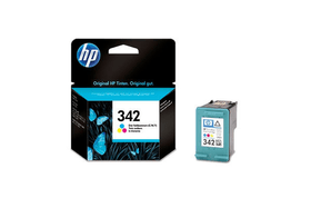 C9361EE Nr. 342 color Tintenpatrone HP 797469100000 Bild Nr. 1