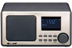 DAR-010 black Radio Lenco 785300148613 Photo no. 1