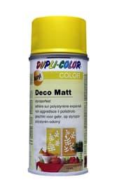 Deco-Spray Dupli-Color 664810009001 Farbe Sonnengelb Bild Nr. 1