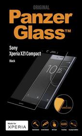Premium Sony Xperia XZ1 Compact - nero