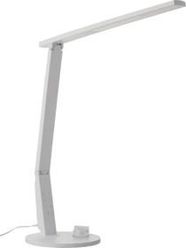 BARTOLO Lampe de bureau 421230900000 Dimensions L: 20.0 cm x P: 60.0 cm x H: 60.0 cm Couleur Blanc Photo no. 1