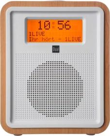 DAB CR 27 Radio réveil Dual 773412000000 Photo no. 1