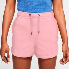 Women NSW Short Essential Pantaloncini da donna Nike 464252900538 Taglie L Colore rosa N. figura 1