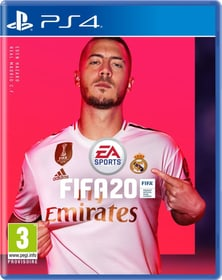 PS4 - FIFA 20 Box 785300145732 N. figura 1