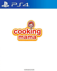 PS4 - Cooking Mama : CookStar F Box 785300146822 Photo no. 1