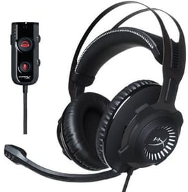 Gaming Headset Cloud Revolver S Casque d'écoute HyperX 785300142845 Photo no. 1