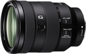 E-Mount FE 24-105mm F4 G (CH-Ware) Objectif Sony 785300131813 Photo no. 1