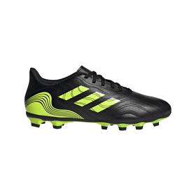Copa Sense.4 FG Chaussures de football pour homme Adidas 493097839020 Taille 39 Couleur noir Photo no. 1