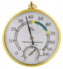 CLIMATE Thermo-Hygrometer Thermo-/Hygrometer Unitec 602770000000 Bild Nr. 1