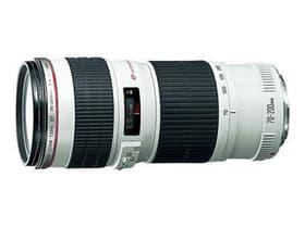 Canon EF 70-200mm 4.0 L USM Premium Obje Canon 95110018858414 Photo n°. 1