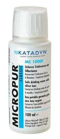 Micropur Classic MC 1'000F Disinfezione per acqua Katadyn 490624200000 N. figura 1