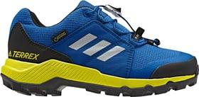 Terrex  GTX Kinder-Multifunktionsschuh Adidas 465522028040 Farbe blau Grösse 28 Bild-Nr. 1