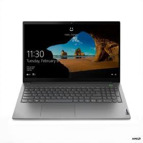 ThinkBook 15 G2 ARE Ordinateur portable Lenovo 785300157567 Photo no. 1