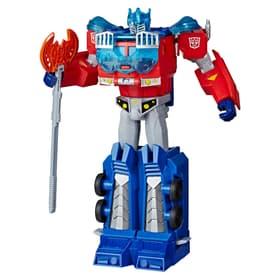 Cyberverse Figur Figure giocattolo Transformers 748672800000 N. figura 1
